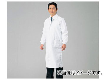 アズワン/AS ONE フッ素コート白衣 CS-MGC-XL 品番:1-7709-03 JAN:4560111754132