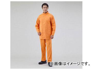 アズワン/AS ONE 耐熱・耐切創作業服 YS-PW1(上着) サイズ:M,L,LL