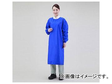 アズワン/AS ONE 防炎エプロン 袖付き FAP-501 LL 品番:1-2593-03