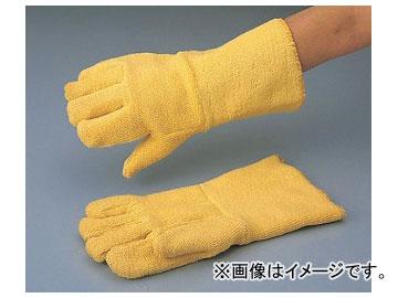 アズワン/AS ONE 耐熱手袋(5本指タイプ) ケブラーブレンド FR-1602 品番:8-5048-01 JAN:4562108491037