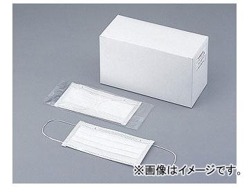 アズワン/AS ONE クリーンルーム用ディスポマスク(ケース販売) 品番:9-5035-11