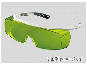 アズワン/AS ONE レーザー光保護メガネ 5X7L651 品番:2-9802-01 JAN:4571110722602