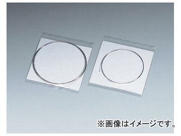 アズワン/AS ONE 白金線 φ0.3mm×1m 品番:6-8689-01