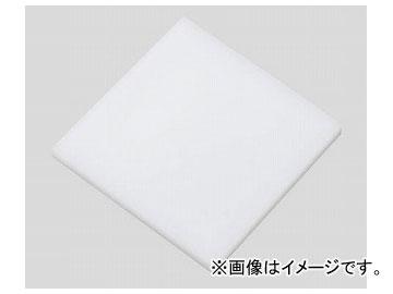 アズワン/AS ONE 樹脂板材(PE・ナチュラル) 995×1000 品番:2-9217-06