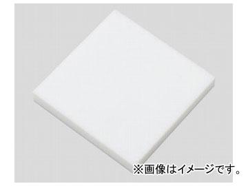 アズワン/AS ONE 樹脂板材(POM・ナチュラル) 495×495 品番:2-9234-02