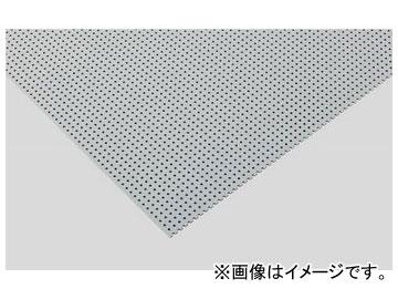 アズワン/AS ONE 塩ビ製パンチングプレート K-5840L5 品番:3-1555-03 JAN:4571110718957