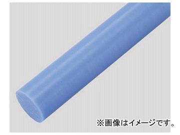 アズワン/AS ONE 樹脂丸棒(長さ495mm)(MCナイロン) φ85 品番:2-9578-19