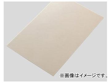 アズワン/AS ONE ゴムシート板材(硬質シリコンゴム) 500×500 品番:2-9324-02
