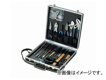 アズワン/AS ONE ツールキット KS-10 品番:8-083-01 JAN:4989833070106