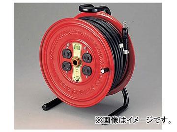 アズワン/AS ONE コードリール GS-30 品番:8-014-01 JAN:4930510405025