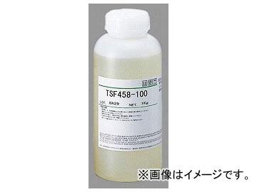 アズワン/AS ONE シリコーンオイル 耐熱用 TSF458-100 品番:6-379-02