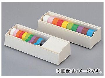 アズワン/AS ONE カラーテープ K150 品番:6-691-01 JAN:4562108471848