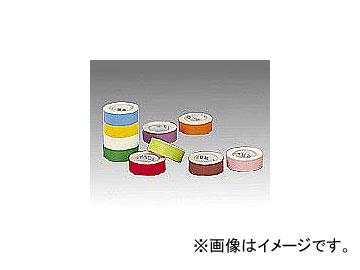 アズワン/AS ONE 補充用テープ(5m) 10色セット K-25 品番:6-693-11 JAN:4560111745437