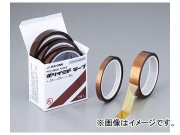 アズワン/AS ONE ポリイミドテープ WS-190069-3 品番:1-3993-06 JAN:4562108500647