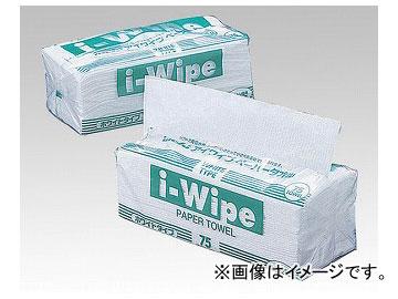 アズワン/AS ONE アイワイプ(i-Wipe) ホワイト 品番:5-5378-04 JAN:4562108519434