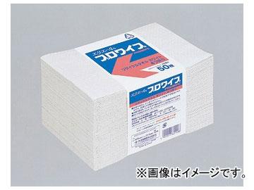アズワン/AS ONE プロワイプ・リサイクルタオル(エリエール) ホワイト帯止め 品番:2-1621-06 JAN:4902011621600