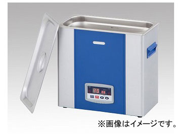アズワン/AS ONE 超音波洗浄器 本体 AS33GTU 品番:1-1628-03 JAN:4560111732659