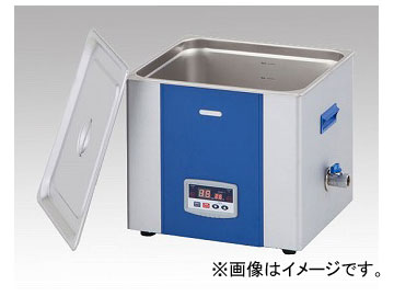 アズワン/AS ONE 超音波洗浄器 本体 AS72GTU 品番:1-1628-05 JAN:4560111732673