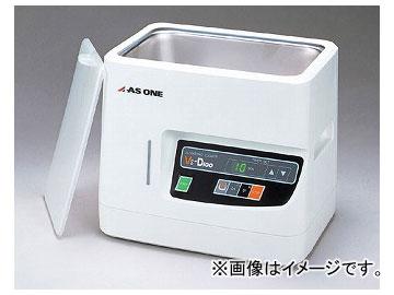 アズワン/AS ONE 2周波超音波洗浄器 VS-D100 品番:7-5000-01 JAN:4580110239041