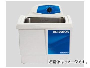 アズワン/AS ONE 超音波洗浄器(Bransonic(R)) CPX5800H-J 品番:7-5318-52