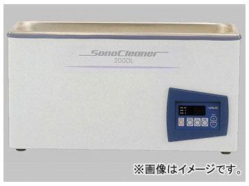 アズワン/AS ONE 卓上型超音波洗浄器(ソノクリーナーDシリーズ) 200DL 品番:1-8802-01