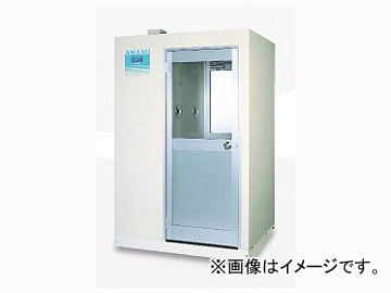 アマノ/AMANO 集塵機内蔵エアシャワー JS-30