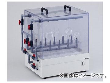 アズワン/AS ONE ガラス容器洗浄機 GS-01 品番:7-5652-01 JAN:4560111777193