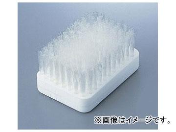 アズワン/AS ONE フッ素樹脂ブラシ 小判型 品番:4-061-01