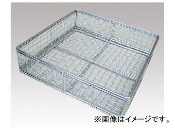 中 積み重ねアミバット アズワン/AS 品番:1-1551-04 ONE 深型