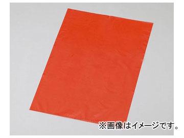 アズワン/AS ONE アズラボ滅菌用オートクレーブバッグ(赤色・無地) 600×900 品番:1-3343-03 JAN:4560111738255