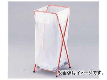 アズワン/AS ONE バイオハザードバッグ用スタンド 61×76cm用 品番:1-7658-02 JAN:4560111768887