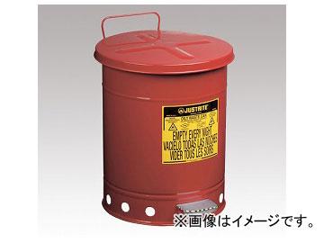 アズワン/AS ONE 耐火ゴミ箱 J09700 品番:2-1063-04