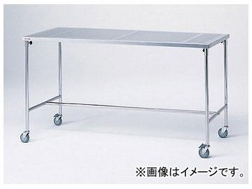 アズワン/AS ONE ステンレスパンチング作業台 PB-900 品番:9-5317-01 JAN:4562108476782