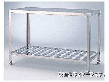 アズワン/AS ONE クリーンパンチングテーブル 2型 品番:7-405-02 JAN:4580110258196