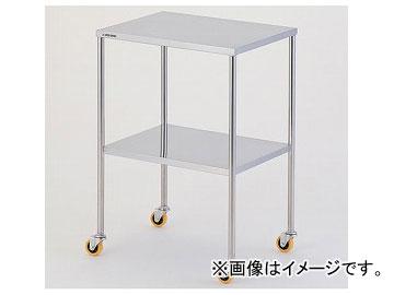 アズワン/AS ONE サイレント導電ステンレスワゴン SDW-1 品番:1-5938-01 JAN:4562108495745