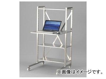 アズワン/AS ONE パソコン用ラック PCラック(PC-KNO) 品番:1-3263-04 JAN:4560111728690