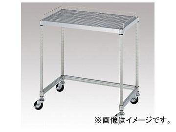 アズワン/AS ONE PCテーブル(導電仕様) AS001-C02 品番:3-1546-01
