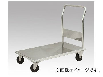 アズワン/AS ONE オートクレーブ用ステンレス台車 H2SFD-074 品番:1-3261-02 JAN:4560111728812