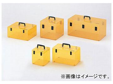 アズワン/AS ONE ニューキャリーボックス(サンバレックス製) 2BR 品番:9-5714-02 JAN:4560111777926
