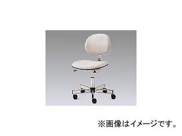 アズワン/AS ONE クリーンルームチェア CL-400 品番:9-5311-02