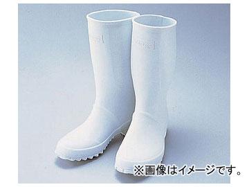 アズワン/AS ONE バイオクリーンロングブーツ(オートクレーブ対応) PA9601 サイズ:23cm,24cm,25cm,26cm,27cm他