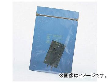 アズワン/AS ONE 静電気防止バッグ ジッパー型 EXC8698 品番:6-8335-03 JAN:4580110254112