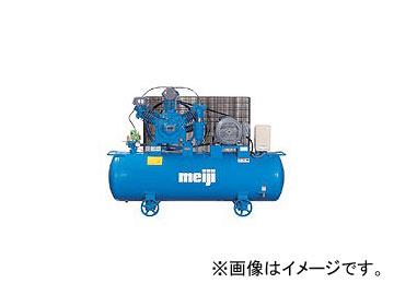 明治機械製作所/meiji 中圧小型汎用コンプレッサ GKH-75C 50HZ