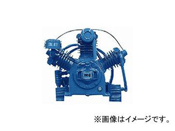 明治機械製作所/meiji 二段圧縮機本体 BT-110C