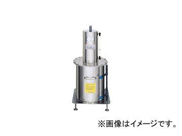 明治機械製作所/meiji コンプレッサ用ドレン処理(油水分離)器 ドレンクリーン MDC-75A