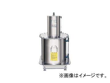 明治機械製作所/meiji コンプレッサ用ドレン処理(油水分離)器 ドレンクリーン MDC-150