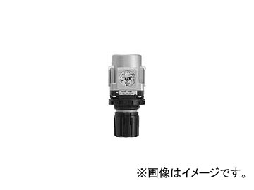 明治機械製作所/meiji エアレギュレータ AR50-10G