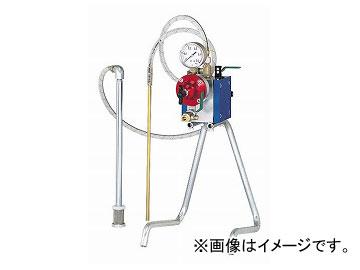 明治機械製作所/meiji 塗料ダイヤフラムポンプ PDP-05B