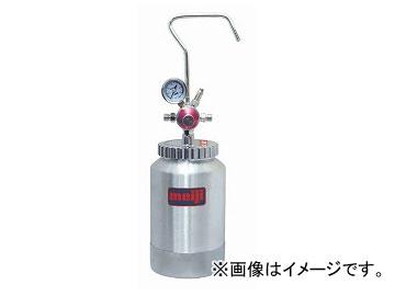 明治機械製作所/meiji 塗料圧送タンク P-2A