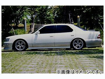 ファイナルコネクション Shcenken Ruf サイドステップ トヨタ セルシオ UCF20/21 ~MC